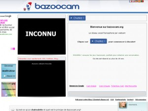 Bazoocam